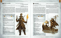 Warhammer Fantasy Roleplay Fourth Edition Rulebook (WFRP4)
